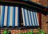 Awnings Inhome Decor