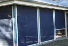 Adare Clear pvc blinds 3