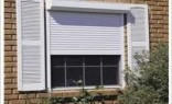 Window Blinds Solutions Outdoor Shutters