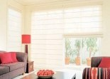 Roman Blinds Inhome Decor