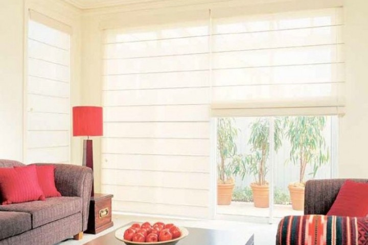 Window Blinds Solutions Roman Blinds 720 480